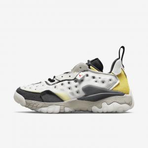Мужские кроссовки Jordan Delta 2 - Серый