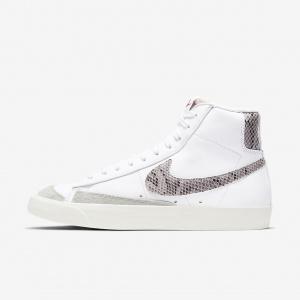 Мужские кроссовки Nike Blazer Mid 77 Vintage Snakeskin CI1176-101