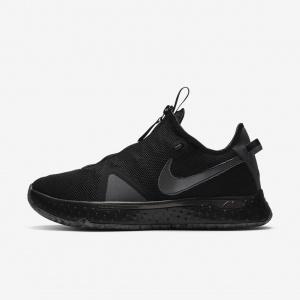 Баскетбольные кроссовки PG 4 - Черный
