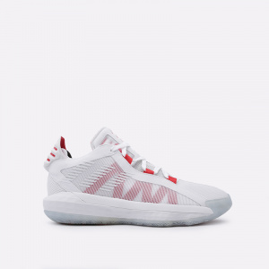 """Баскетбольные кроссовки adidas Dame 6 """"Dame Time"""""""