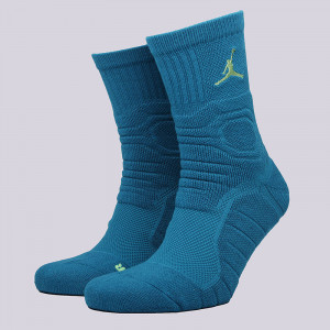 Мужские носки Jordan Ultimate Flight QTR Sock SX5321-301