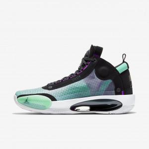 Мужские баскетбольные кроссовки Air Jordan XXXIV AR3240-400