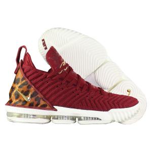 Мужские баскетбольные кроссовки Nike LeBron 16 AO2588-601