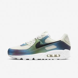 Мужские кроссовки Nike Air Max 90 20 CT5066-100