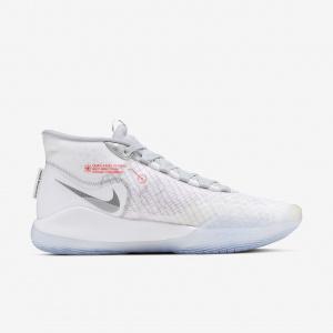 Мужские баскетбольные кроссовки Nike Zoom KD12 CK1195-101
