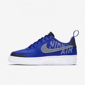 Кроссовки для школьников Nike Air Force 1 LV8 2 BQ5484-400