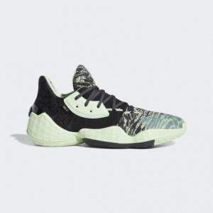 Мужские баскетбольные кроссовки adidas Harden Vol. 4 EF1000