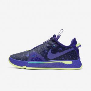 Мужские баскетбольные кроссовки Nike PG 4 Gatorade CD5078-500