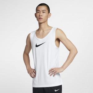 Мужская баскетбольная футболка Nike Dri-FIT AJ1431-100
