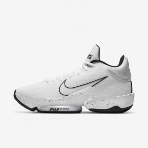 Баскетбольные кроссовки Nike Zoom Rize 2 (Team)