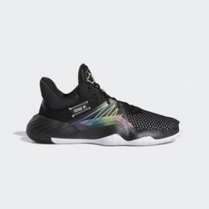 Баскетбольные кроссовки для подростков adidas D.O.N. Issue #1 EG6566