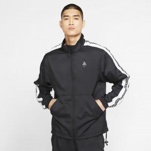 Мужская баскетбольная куртка с логотипом Giannis CD9550-010