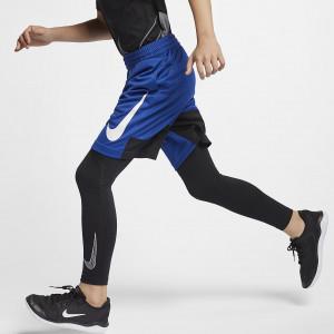 Баскетбольные шорты для подростков Nike Dri-FIT 892362-438