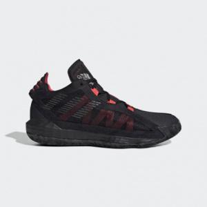 Мужские баскетбольные кроссовки adidas Dame 6 EF9866