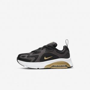 Кроссовки для дошкольников Nike Air Max 200 AT5628-003
