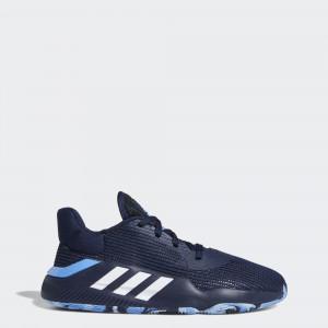 Мужские баскетбольные кроссовки adidas Pro Bounce 2019 Low F97286