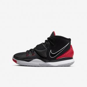 Баскетбольные кроссовки для школьников Nike Kyrie 6 BQ5599-002