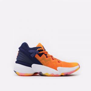 """Баскетбольные кроссовки adidas D.O.N. Issue #2 """"Social Media"""""""