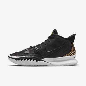 Баскетбольные кроссовки Kyrie 7 - Черный