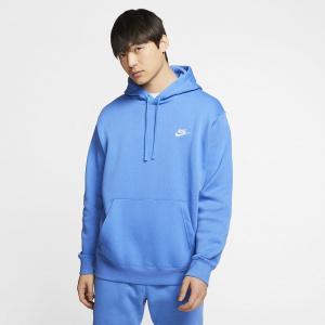 Худи Nike Sportswear Club Fleece BV2654-402