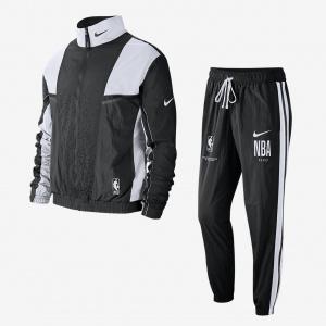 Мужской костюм НБА Nike Courtside Paris CU0066-011