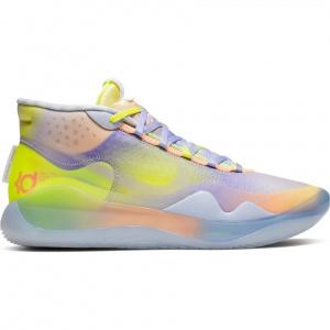 Мужские баскетбольные кроссовки Nike Zoom KD12 CK1200-900