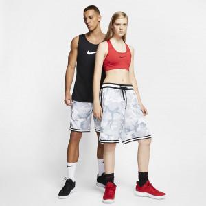 Баскетбольные шорты Nike Dri-FIT DNA Military BV7735-012