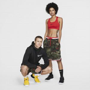 Баскетбольные шорты Nike Dri-FIT DNA Military BV7735-223