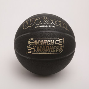 Баскетбольный мяч Wilson NCAA March Madness WTB0790XB0701