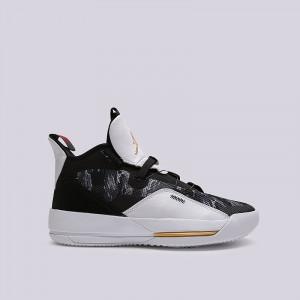 Мужские баскетбольные кроссовки Jordan XXXIII AQ8830-016