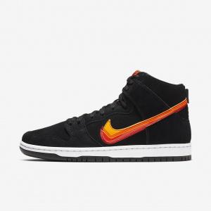 Мужские кроссовки Nike SB Dunk High Pro BQ6826-003