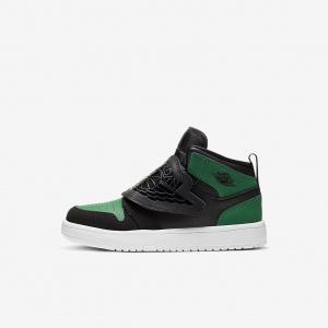 Кроссовки для дошкольников Sky Jordan 1 BQ7197-003