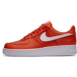 Мужские кроссовки Nike Air Force 1 Low '07 AA4083-800