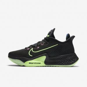 Мужские баскетбольные кроссовки Nike Air Zoom BB NXT CK5707-001