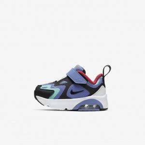 Кроссовки для малышей Nike Air Max 200 AT5629-400