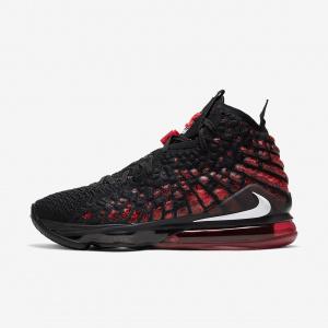 Мужские баскетбольные кроссовки Nike LeBron 17 BQ3177-006