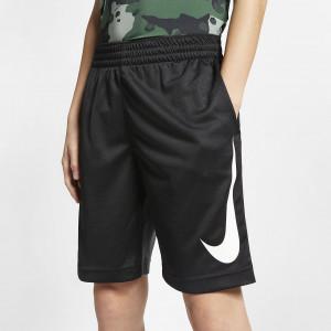 Баскетбольные шорты для подростков Nike Dri-FIT 892362-010
