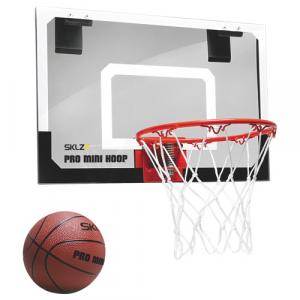 Баскетбольное кольцо SKLZ Pro Mini Hoop HP04-000