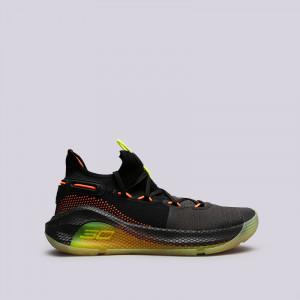 Мужские баскетбольные кроссовки Under Armour Curry 6 3020612-004