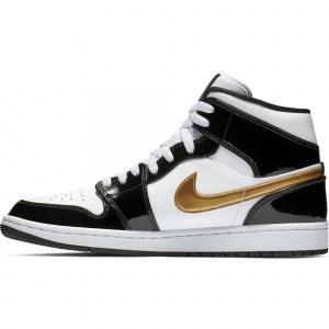 Мужские кроссовки Air Jordan 1 Mid SE 852542-007
