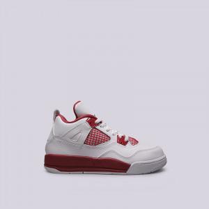 Детские кроссовки Air Jordan 4 Retro 308499-106