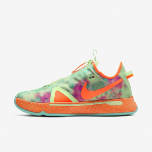 """Мужские баскетбольные кроссовки Nike PG 4 """"Gatorade"""" GX CD5078-700"""