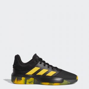 Мужские баскетбольные кроссовки adidas Pro Adversary 2019 Low EF0488