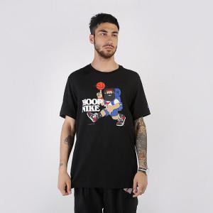 Мужская футболка Nike Dri-FIT Men's Basketball T-Shirt Hike Nike BV8261-010