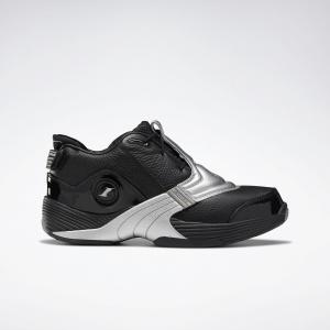 Мужские баскетбольные кроссовки Reebok Answer V DV6960