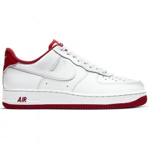 Мужские кроссовки Nike Air Force 1'07 Two-toned Rendition CD0884-101