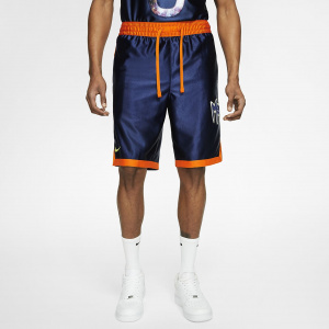 Мужские шорты Nike DNA LeBron x Monstars CW4280-455