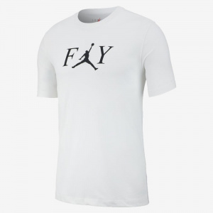 Мужская футболка Jordan Fly Men's T-Shirt AT8932-100