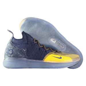 Мужские баскетбольные кроссовки Nike Zoom KD11 AO2604-400
