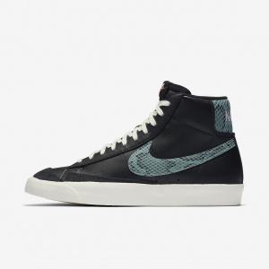 Мужские кроссовки Nike Blazer Mid 77 Vintage Snakeskin CI1176-001